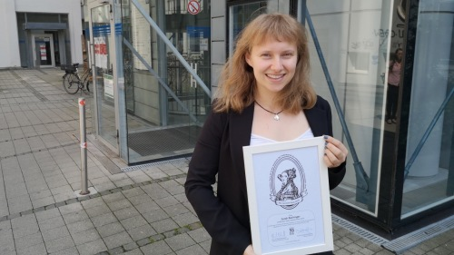 Ada Preisträgerin 2019
